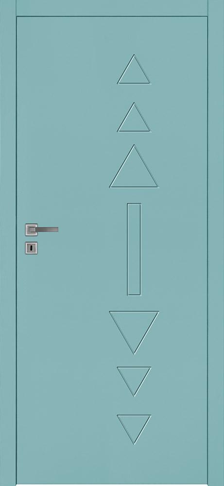 nowoczesne drzwi wewnętrzne