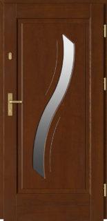 Klasyczne drzwi zewnętrzne linia classic plus