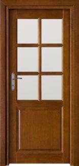 klasyczne drzwi wewnętrzne