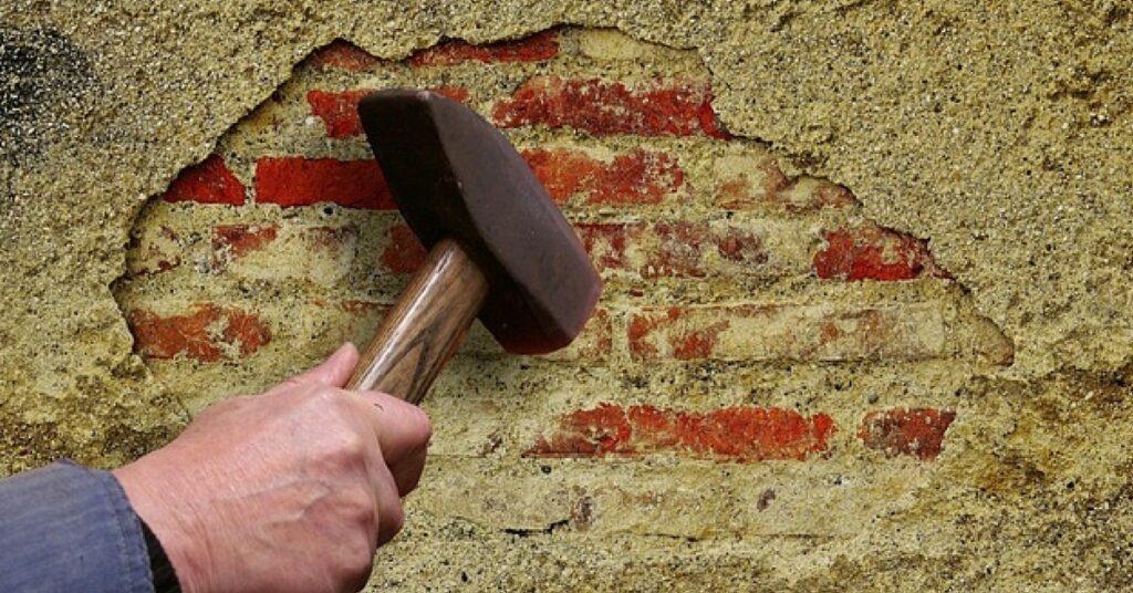 remont domu tynki