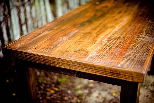 zabezpieczenie drewna na zimę impregnacja